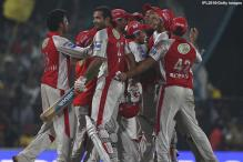 Chennai do a Kolkata in run chase