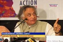 Exempt low cost housing from CRZ: Jairam Ramesh