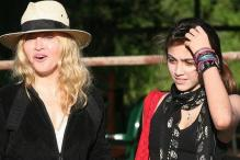 Madonna offers cameo to daughter in 'W.E.'