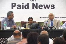 Politicians, journos discuss issue of paid content