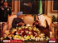 Tharoor controversy mars PM's visit to Saudi Arabia