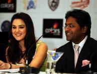 Preity Zinta 'avoids' court summons