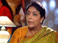 Rotation system gives women exposure: Renuka Chowdhary