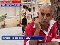 Hockey's real hero: Meet the coach Merzban Patel