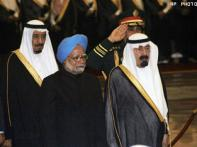 Extradition among Indo-Saudi pacts signed
