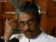Lankan ex-general Fonseka starts hunger strike