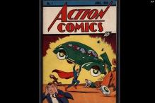 Superman comic auctioned for $1.5 million