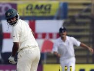 Bangladesh make promising start to second Test