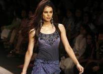 Wills India Fashion Week Day 1