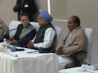 Pressure pushes UPA to talk talks on women's bill