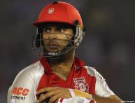 Middlesex decide against signing Yuvraj