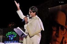 Cong refuses to comment on Bachchan row