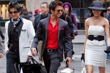 MUSIC REVIEW: 'Badmaash Company'
