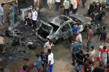56 killed, 112 injured in Baghdad blasts