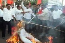 Sena slams Karnataka CM on Belgaum issue