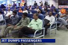 CJ air passenger recalls travel woes
