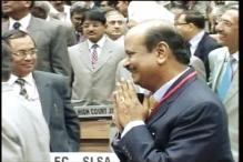 Sikkim to boycott Justice Dinakaran