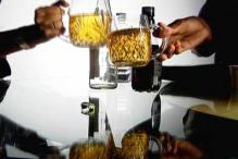 Stop excess alcohol intake, save liver