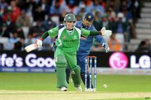 Ireland suffer setback, lose to Trinidad