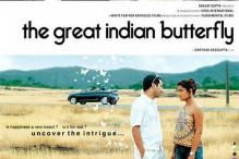First Cut: The Great Indian Butterfly