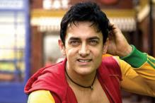 Aamir Khan to occupy hot seat on KBC