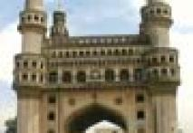 Friday prayers peaceful in riot-hit Hyderabad