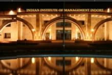 IIM-Indore to provide aid to poor students