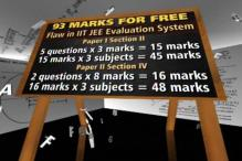 JEE paper full of blunders: IIT professor