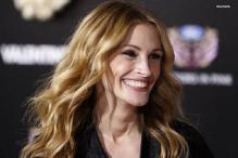 Julia Roberts named 'world's most beautiful'