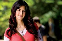 Is Katrina the 'lucky charm' for directors?