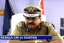 CAT raps Kerala govt, reinstates top cop