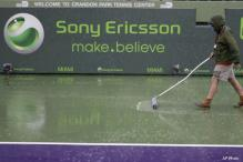Paes-Dlouhy in Sony Ericsson final