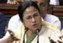 Mamata's wit keeps House in good humour