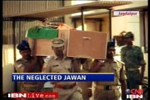 Post attack, jawans feel low, neglected