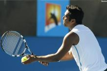 Paes-Dlouhy in quarters of Rome Masters