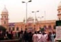Pak parliament to probe gurdwara land grab case