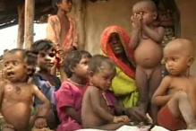 Saving MP kids with nutrition centres