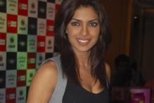 Priyanka, Aamir, Sanjay enter TV