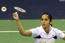 Saina loses in Asian Badminton semis