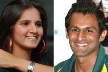 Sania-Shoaib marriage faces legal hurdle