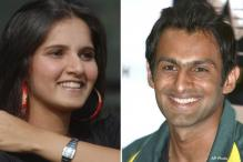Sania-Shoaib to be Pak brand ambassadors