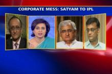 Satyam to IPL: lack of corporate governance