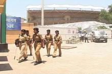 Heavy security in place for IPL semis