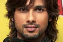Shahid Kapoor growing beard for 'Mausam'