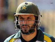 Mushtaq Mohammad puts faith in Afridi