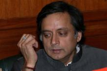 Tharoor has received death threat, says aide