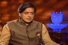 Twitter audience every leader's dream: Tharoor
