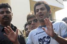FIR lodged; Shoaib can't leave India