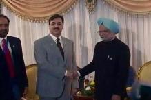 Manmohan, Gilani likely to talk at SAARC summit
