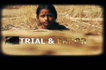 Cervical cancer: trial and error